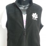 SALE! Ramblin' Rose Vest
