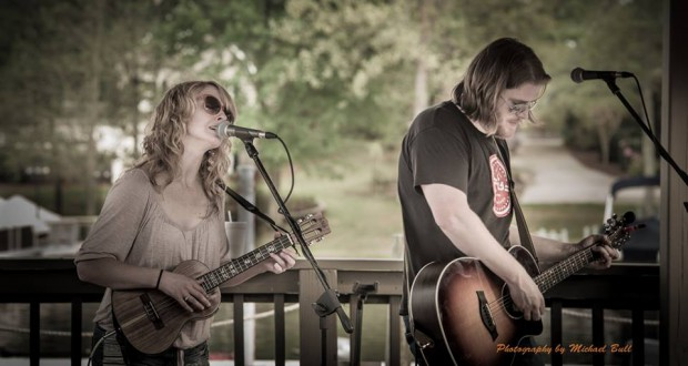 Prettier Than Matt will be performing at Ramblin' Rose-Raleigh