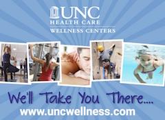 unc wellness