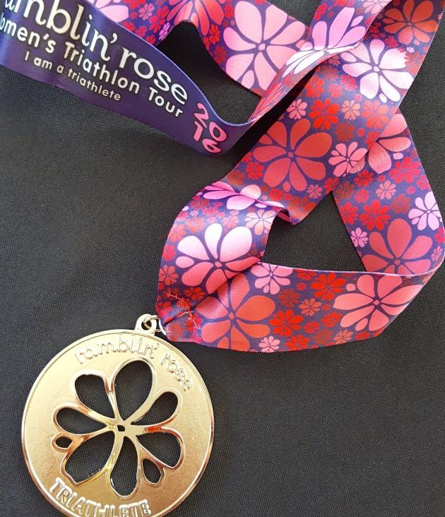 2016 RR Medal