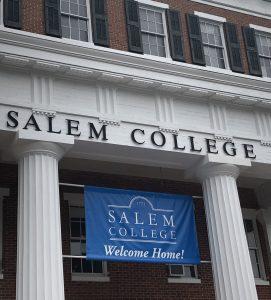 Winston-Salem - Ramblin' Rose Events